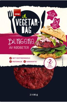 rodbetburger_coop_vegetardag