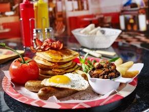 Amerikansk-frokostDONEk