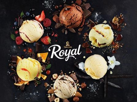 Fellesbilde Royal